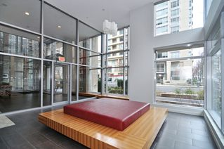 Photo 26: 308 1010 RICHARDS Street in The Gallery: Condo for sale : MLS®# V986408