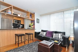 Photo 18: 308 1010 RICHARDS Street in The Gallery: Condo for sale : MLS®# V986408