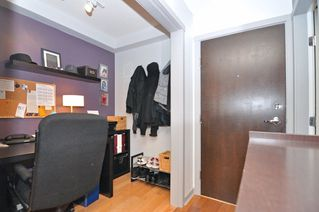 Photo 12: 308 1010 RICHARDS Street in The Gallery: Condo for sale : MLS®# V986408