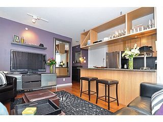 Photo 3: 308 1010 RICHARDS Street in The Gallery: Condo for sale : MLS®# V986408