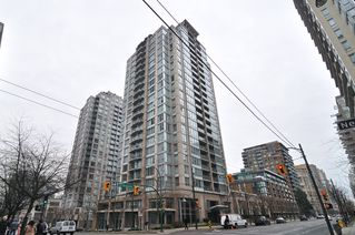 Photo 27: 308 1010 RICHARDS Street in The Gallery: Condo for sale : MLS®# V986408