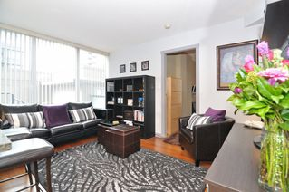 Photo 17: 308 1010 RICHARDS Street in The Gallery: Condo for sale : MLS®# V986408