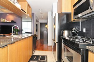 Photo 15: 308 1010 RICHARDS Street in The Gallery: Condo for sale : MLS®# V986408