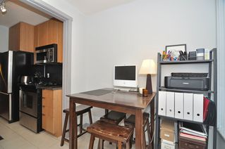 Photo 16: 308 1010 RICHARDS Street in The Gallery: Condo for sale : MLS®# V986408