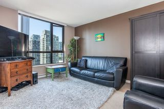 "Photo 4: 1509 928 HOMER Street in Vancouver: Yaletown Condo for sale in ""YALETOWN PARK 1"" (Vancouver West)  : MLS®# R2184142"