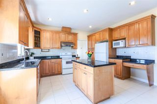 Photo 6: 7128 NELSON Avenue in Burnaby: Metrotown House for sale (Burnaby South)  : MLS®# R2189885