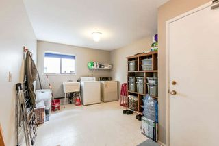 Photo 20: 6540 JUNIPER Drive in Richmond: Woodwards House for sale : MLS®# R2193618