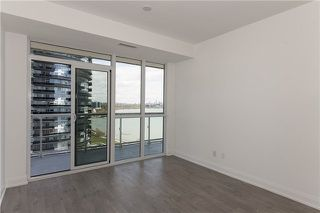 Photo 2: 110 Marine Parade Drive in Toronto: Mimico Condo for lease (Toronto W06)  : MLS®# W3896829