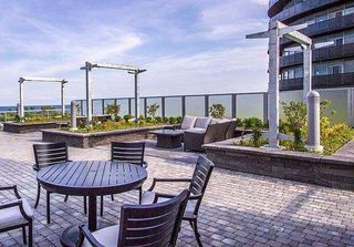 Photo 10: 110 Marine Parade Drive in Toronto: Mimico Condo for lease (Toronto W06)  : MLS®# W3896829