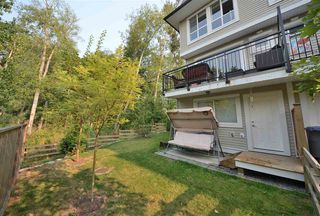 "Photo 13: 48 14433 60TH Avenue in Surrey: Sullivan Station Townhouse for sale in ""BRIXTON"" : MLS®# R2196561"