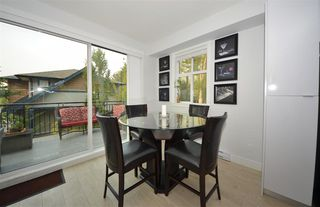 "Photo 5: 48 14433 60TH Avenue in Surrey: Sullivan Station Townhouse for sale in ""BRIXTON"" : MLS®# R2196561"