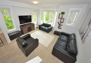 "Photo 2: 48 14433 60TH Avenue in Surrey: Sullivan Station Townhouse for sale in ""BRIXTON"" : MLS®# R2196561"