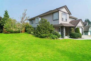 "Photo 2: 7996 D'HERBOMEZ Drive in Mission: Mission BC House for sale in ""College Heights"" : MLS®# R2196357"