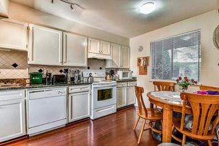 "Photo 10: 36 9955 140 Avenue in Surrey: Whalley Townhouse for sale in ""TIMBERLANE"" (North Surrey)  : MLS®# R2197953"