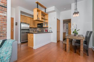 "Photo 6: 218 2515 ONTARIO Street in Vancouver: Mount Pleasant VW Condo for sale in ""ELEMENTS"" (Vancouver West)  : MLS®# R2200404"