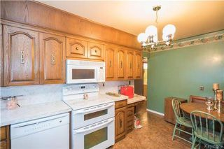 Photo 6: 38 Minikada Bay in Winnipeg: East Transcona Residential for sale (3M)  : MLS®# 1723163