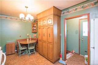 Photo 7: 38 Minikada Bay in Winnipeg: East Transcona Residential for sale (3M)  : MLS®# 1723163