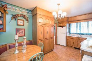 Photo 5: 38 Minikada Bay in Winnipeg: East Transcona Residential for sale (3M)  : MLS®# 1723163