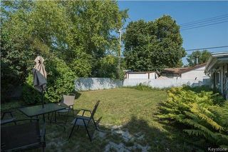 Photo 16: 38 Minikada Bay in Winnipeg: East Transcona Residential for sale (3M)  : MLS®# 1723163