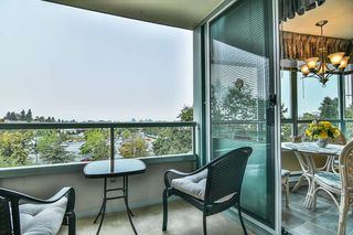 "Photo 20: 502 15030 101 Avenue in Surrey: Guildford Condo for sale in ""GUILDFORD MARQUIS"" (North Surrey)  : MLS®# R2202280"