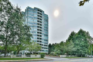 "Photo 1: 502 15030 101 Avenue in Surrey: Guildford Condo for sale in ""GUILDFORD MARQUIS"" (North Surrey)  : MLS®# R2202280"
