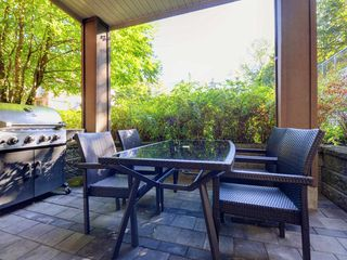 "Photo 11: 104 701 KLAHANIE Drive in Port Moody: Port Moody Centre Condo for sale in ""Nahanni"" : MLS®# R2209103"