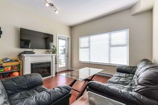 "Photo 3: 305 2488 KELLY Avenue in Port Coquitlam: Central Pt Coquitlam Condo for sale in ""SYMPHONY AT GATES PARK"" : MLS®# R2212114"