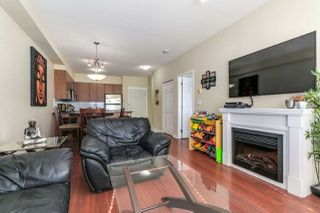 "Photo 4: 305 2488 KELLY Avenue in Port Coquitlam: Central Pt Coquitlam Condo for sale in ""SYMPHONY AT GATES PARK"" : MLS®# R2212114"