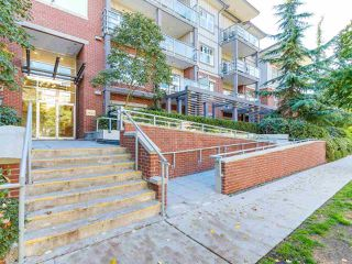 "Photo 2: 305 2488 KELLY Avenue in Port Coquitlam: Central Pt Coquitlam Condo for sale in ""SYMPHONY AT GATES PARK"" : MLS®# R2212114"