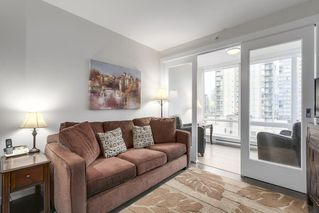 """Photo 3: 806 535 SMITHE Street in Vancouver: Downtown VW Condo for sale in """"DOLCE"""" (Vancouver West)  : MLS®# R2213728"""