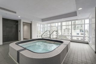 """Photo 12: 806 535 SMITHE Street in Vancouver: Downtown VW Condo for sale in """"DOLCE"""" (Vancouver West)  : MLS®# R2213728"""
