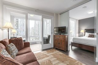 """Photo 4: 806 535 SMITHE Street in Vancouver: Downtown VW Condo for sale in """"DOLCE"""" (Vancouver West)  : MLS®# R2213728"""
