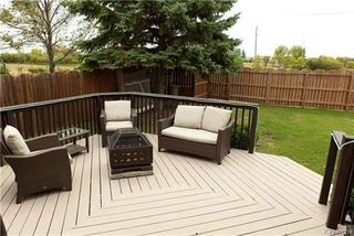 Photo 20: 62 Driftwood Bay in Winnipeg: Southdale Residential for sale (2H)  : MLS®# 1727854