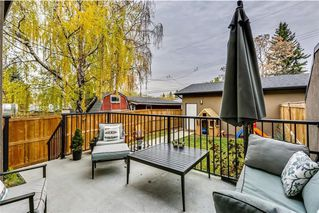 Photo 27: 725 51 Avenue SW in Calgary: Windsor Park House for sale : MLS®# C4143255