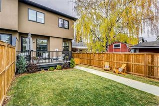 Photo 28: 725 51 Avenue SW in Calgary: Windsor Park House for sale : MLS®# C4143255