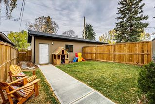 Photo 30: 725 51 Avenue SW in Calgary: Windsor Park House for sale : MLS®# C4143255