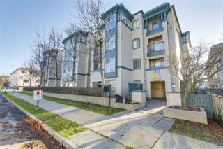 "Photo 1: 312 688 E 16TH Avenue in Vancouver: Fraser VE Condo for sale in ""VINTAGE EASTSIDE"" (Vancouver East)  : MLS®# R2226953"