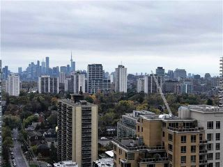 Photo 4: 2110 185 Roehampton Avenue in Toronto: Mount Pleasant West Condo for lease (Toronto C10)  : MLS®# C4011861