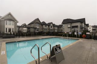 "Photo 20: 60 8138 204 Street in Langley: Willoughby Heights Townhouse for sale in ""Ashbury and Oak by Polygon"" : MLS®# R2230446"