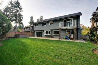 "Photo 18: 542 CONNAUGHT Drive in Delta: Pebble Hill House for sale in ""PEBBLE HILL"" (Tsawwassen)  : MLS®# R2236194"