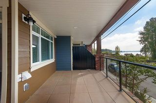 "Photo 5: 103 22327 RIVER Road in Maple Ridge: West Central Condo for sale in ""REFLECTIONS ON THE RIVER"" : MLS®# R2240883"