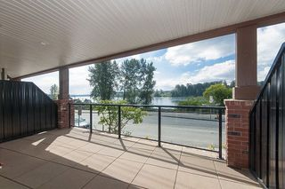 "Photo 4: 103 22327 RIVER Road in Maple Ridge: West Central Condo for sale in ""REFLECTIONS ON THE RIVER"" : MLS®# R2240883"