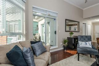 "Photo 5: 403 128 W 8TH Street in North Vancouver: Central Lonsdale Condo for sale in ""The Library"" : MLS®# R2241470"