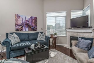 "Photo 4: 403 128 W 8TH Street in North Vancouver: Central Lonsdale Condo for sale in ""The Library"" : MLS®# R2241470"