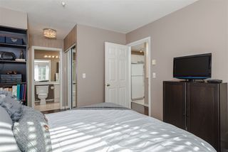 "Photo 11: 403 128 W 8TH Street in North Vancouver: Central Lonsdale Condo for sale in ""The Library"" : MLS®# R2241470"