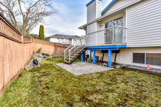 "Photo 20: 1276 LASALLE Place in Coquitlam: Canyon Springs House for sale in ""Eagleridge"" : MLS®# R2241496"