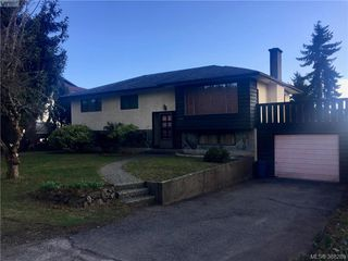 Main Photo: 1111 Stellys Cross Road in BRENTWOOD BAY: CS Brentwood Bay Single Family Detached for sale (Central Saanich)  : MLS®# 388289