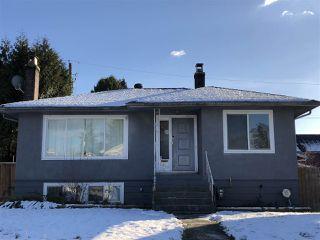Photo 1: 4950 LAUREL Street in Burnaby: Greentree Village House for sale (Burnaby South)  : MLS®# R2244758