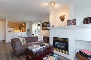 "Photo 3: 105 5600 ANDREWS Road in Richmond: Steveston South Condo for sale in ""THE LAGOONS"" : MLS®# R2246426"