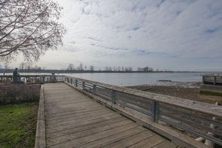 "Photo 22: 105 5600 ANDREWS Road in Richmond: Steveston South Condo for sale in ""THE LAGOONS"" : MLS®# R2246426"